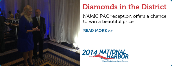 NAMIC PAC