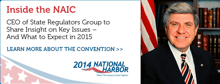 NAMIC's 119th Annual Convention