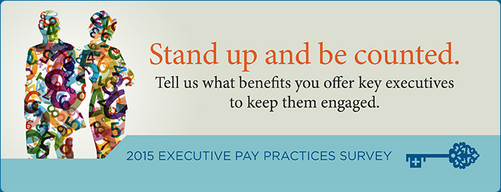 Executive Pay Practices Survey