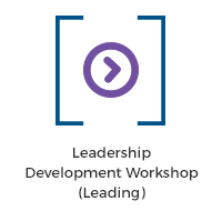 On-site Leadership Development Workshops | Leading