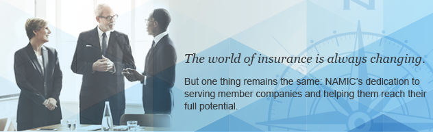 The world of insurance is always changing. | 